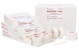 MASTERS Tape Pharmacels