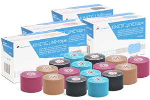 KINETICLINE tape Pharmacels