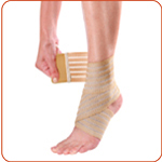 Pharmacels Ankle Wrap