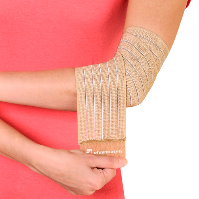 Pharmacels Elbow Wrap