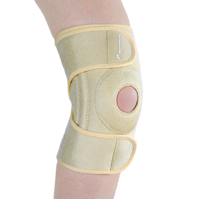 Pharmacels Open Patella KNEE SUPPORT