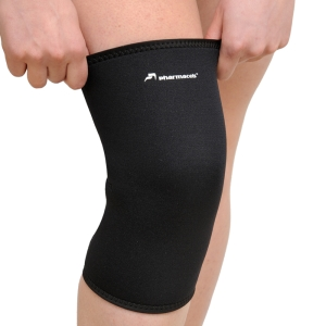 Pharmacels Compression Knee Support Close patella