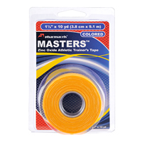 MASTERS Tape Colored in retail package Pharmacels
