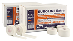 EUROLINE EXTRA Tape, Pharmacels, Poly Cotton athletic tape