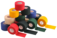 Masters Tape colored Pharmacels
