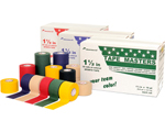 Masters Tape Colored, Pharmacels, Colored athletic tape